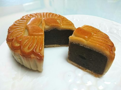 中国の月餅