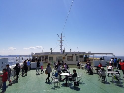 東京湾フェリー | ベストショット