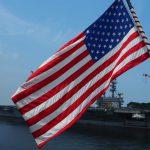 米海軍基地公開